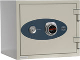 Olympian Key & Combination Dual Control Fire Resistant Safe 0.66 cu ft