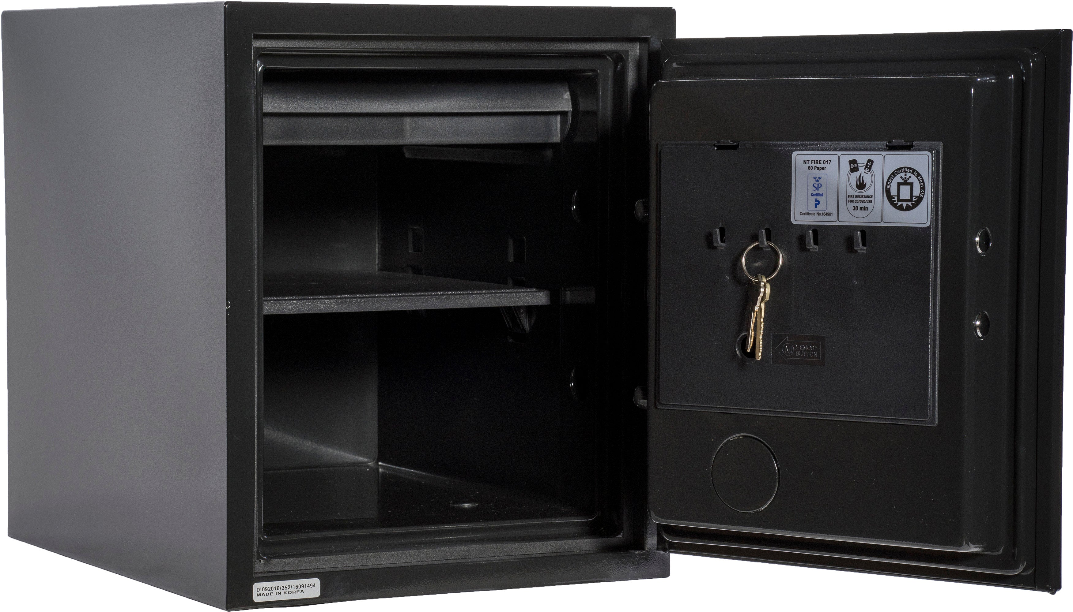 Olympian Digital Fire Resistant Safe 0.87 cu ft