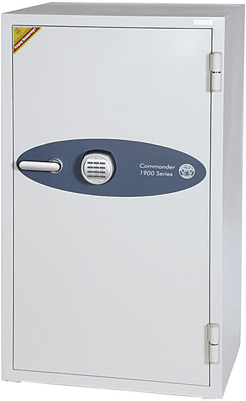 Fire Commander 2-Hour Digital Fire & Water Resistant Safe 5.75 cu ft