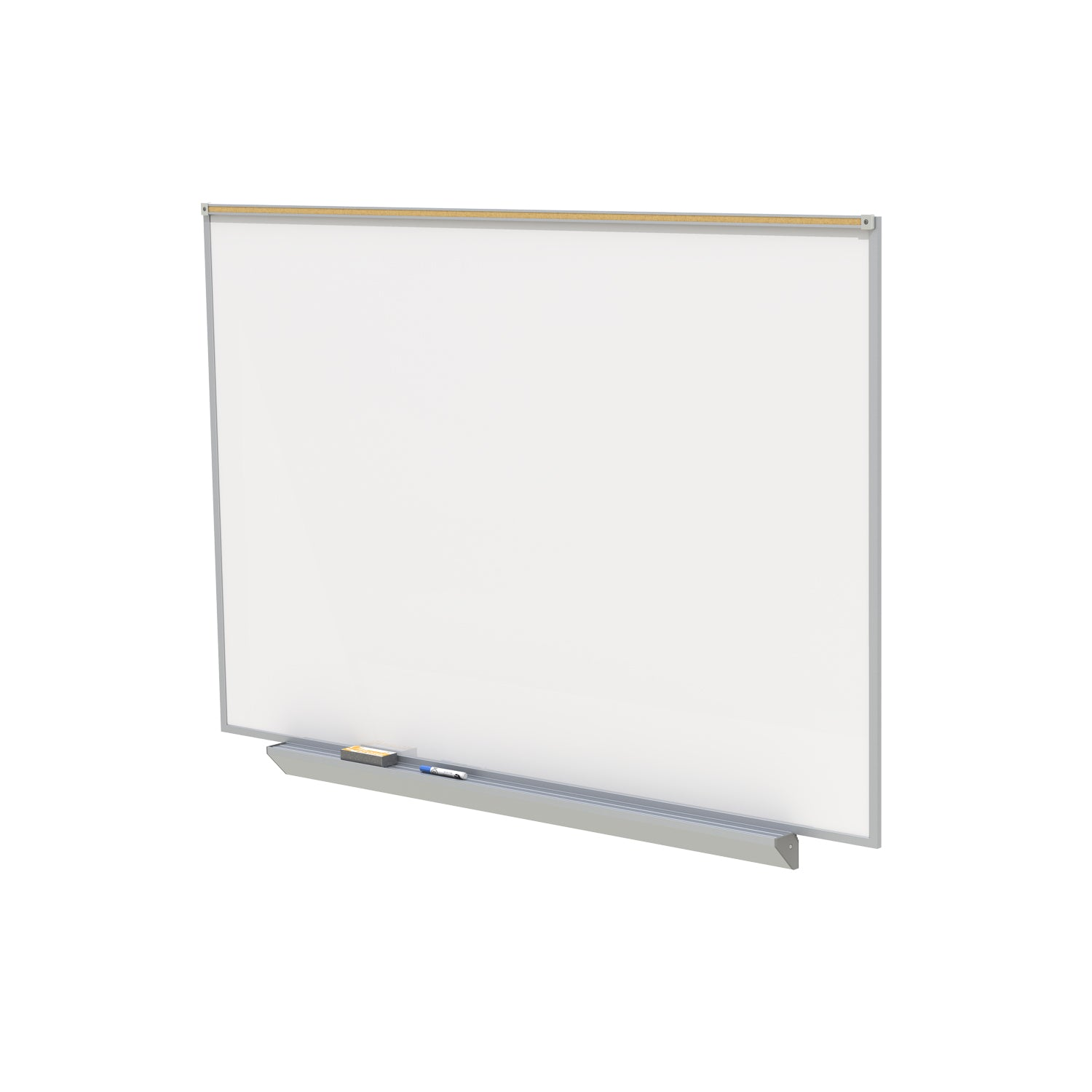 Proma Projection Porcelain Whiteboard