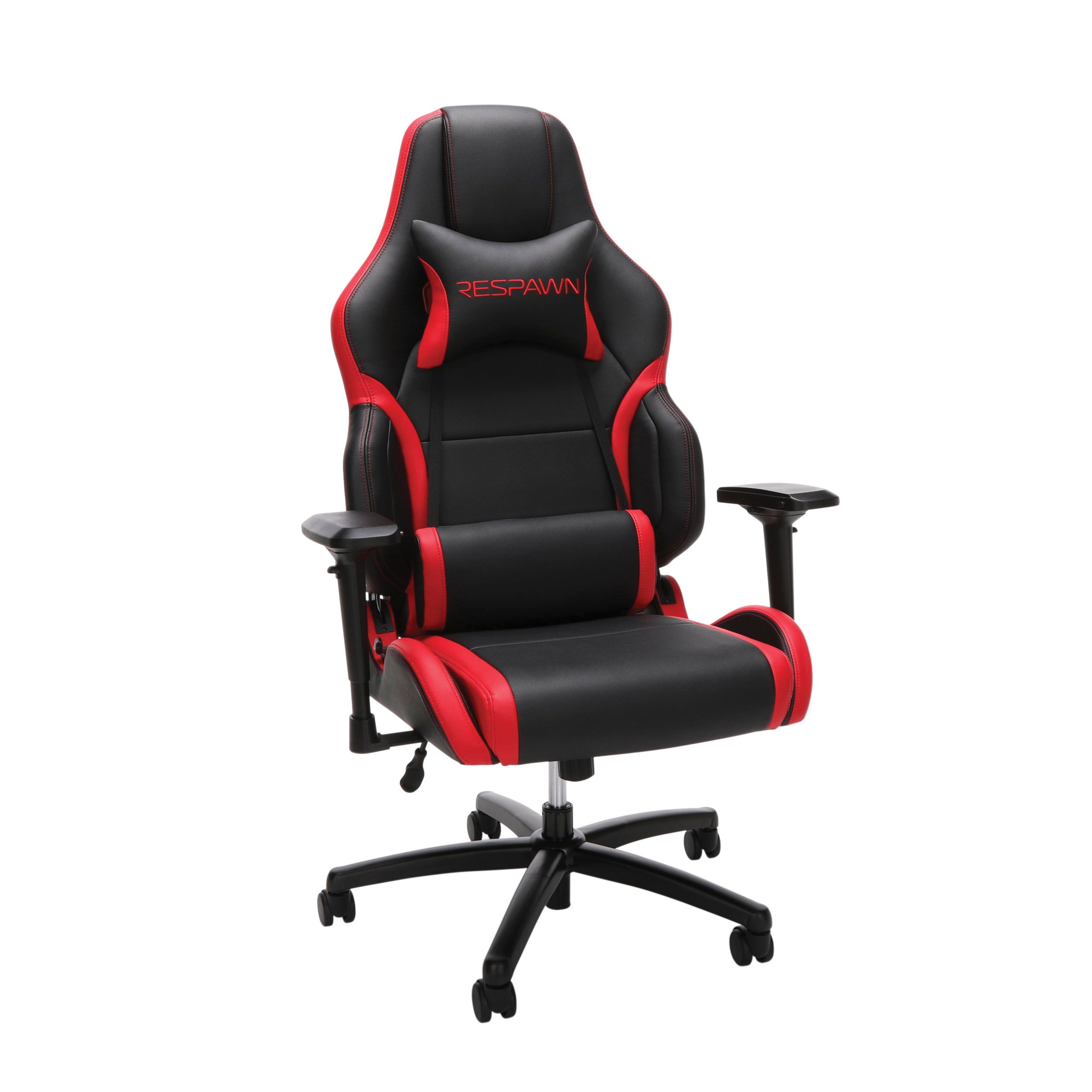 OFM RESPAWN 400 Big & Tall Racing Style Gaming Chair