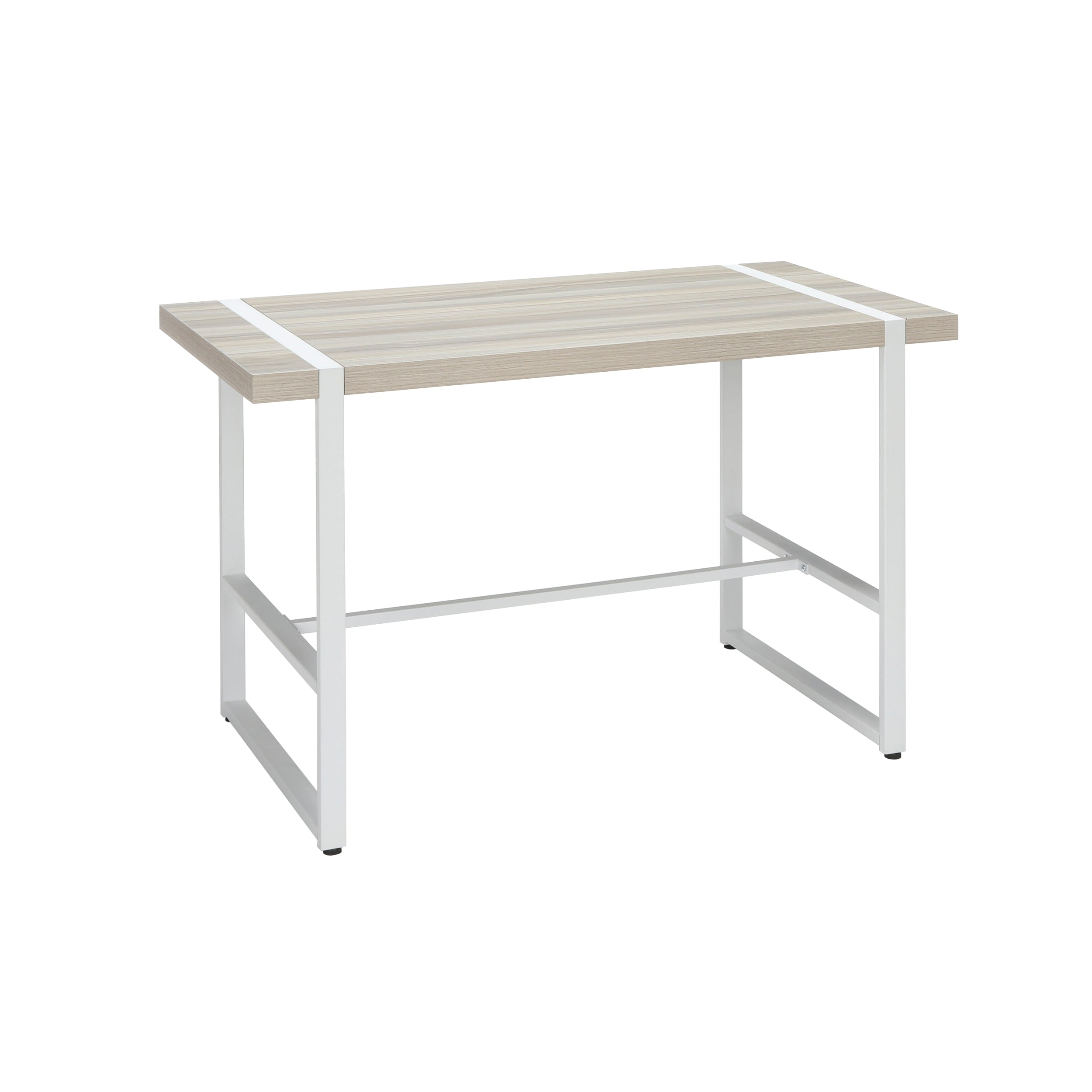"OFM Core Collection Modern 48"" Metal O-Frame Computer Desk"