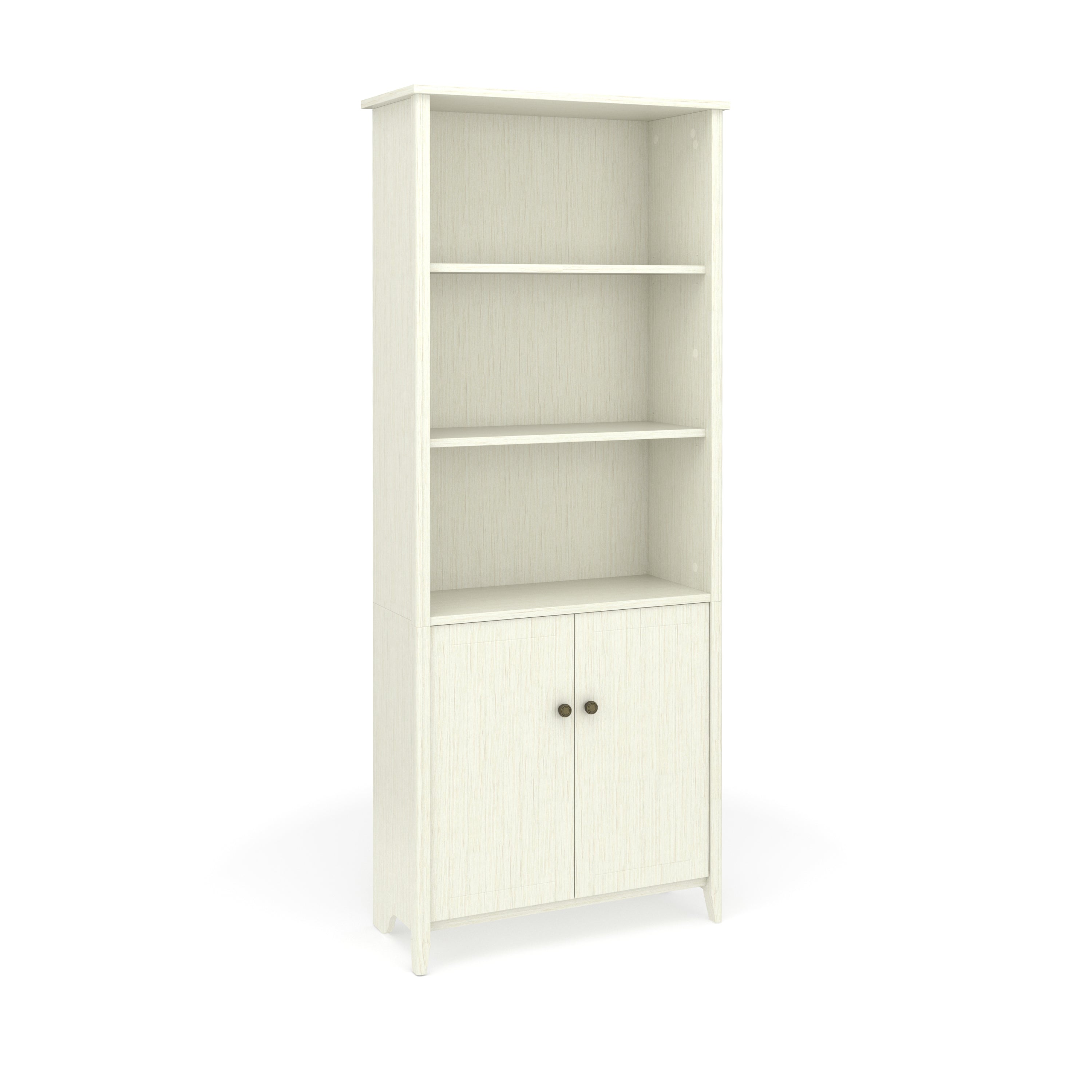 OFM Quarters & Craft High Tide Collection Home Office Library Bookcase