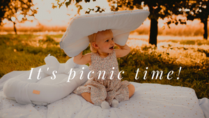It's picnic time! - New Collection launch