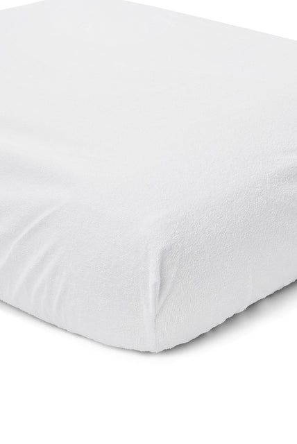 Waterproof Fitted Terry Cot Sheet