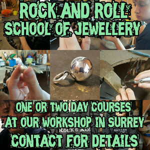 Rock and Roll Academy of Jewellery