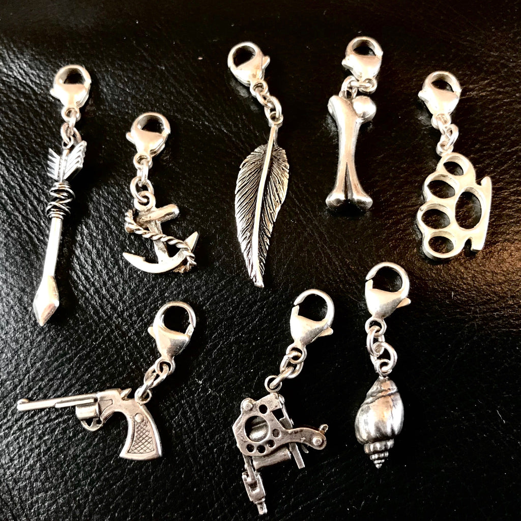 Charm collection