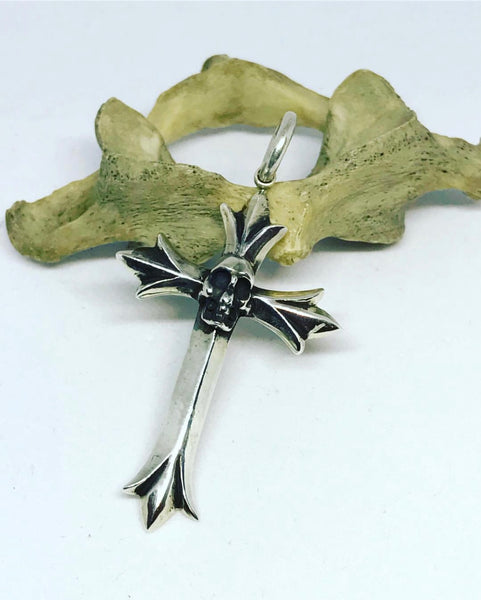 Relic Cross Pendant