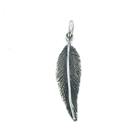 Fallen Feather Pendant