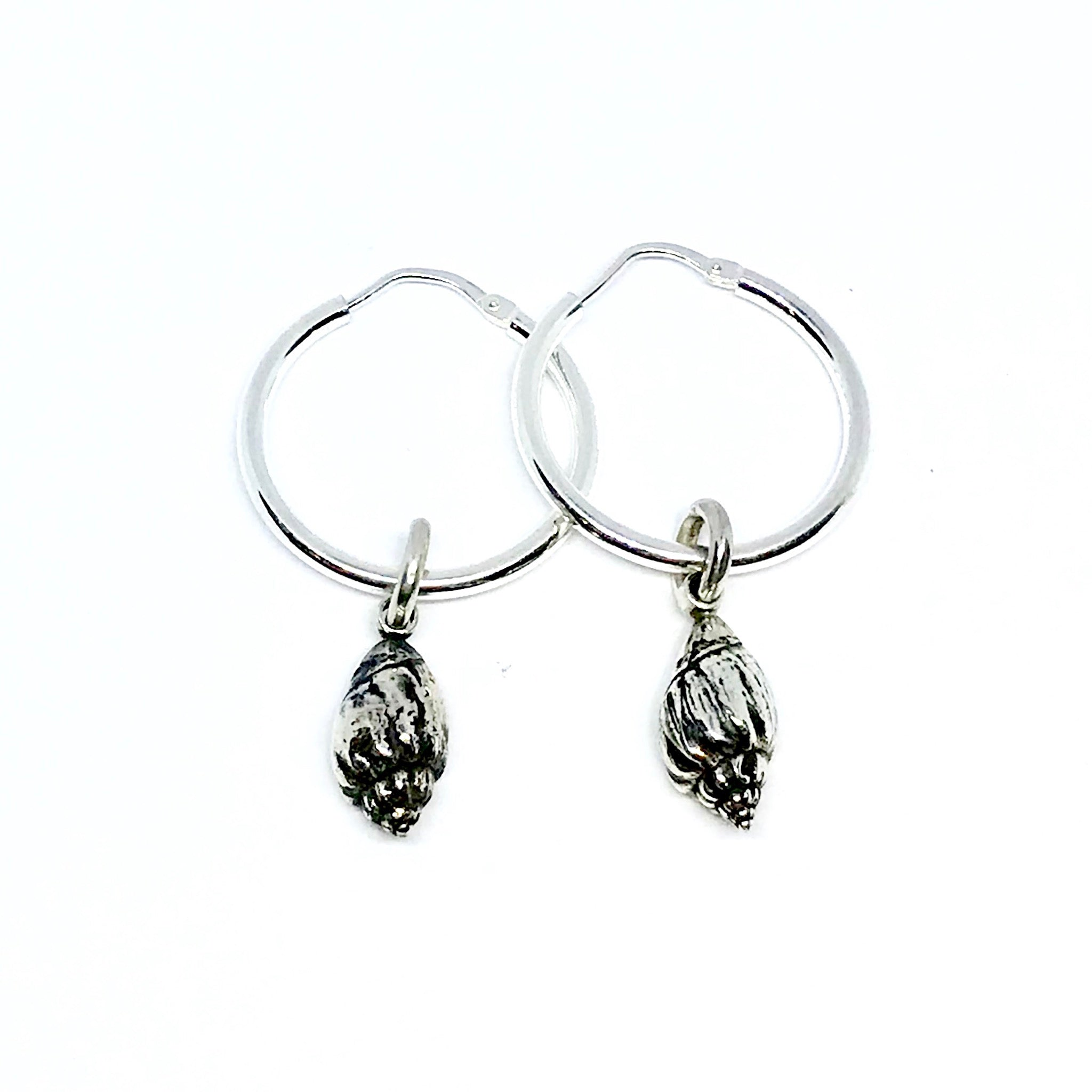 Beachcomber Earrings