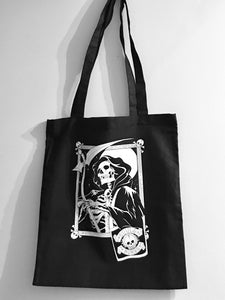 A Bag For Death
