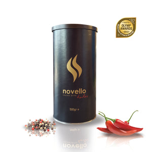 'Novello' Chocolate Chilly Drink - 500g