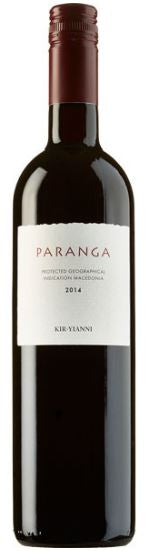 'Kir Yianni Estate' Paranga - Red Dry - 750ml