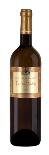 'Palivou Estate' Stone Hills - White Dry - 750ml