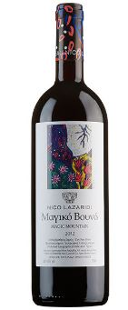 'Nico Lazaridi' Magic Mountain - Red Dry - 750ml