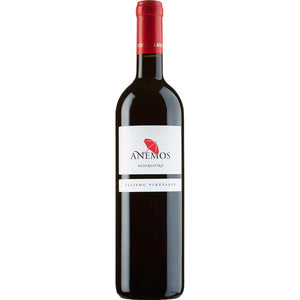 Dry Red Wine 'Anemos Agiorgitiko' Palivou Estate - 750ml
