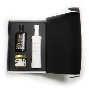 "'Elysian' ""The best sellers"" - Premium White Box"