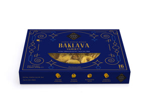 'Kolionasios Baklava' - Find Your Star Variety - 250g