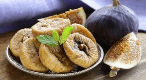 Fig Pie with HONEY - 100gr