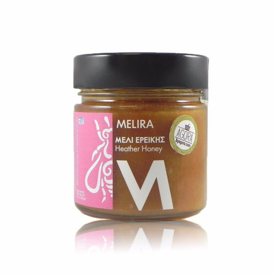 'Melira' Heather honey -280g