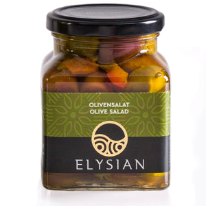 Mixed Olives -300g 'Elysian'