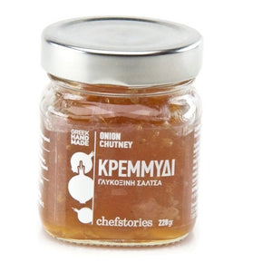 'Chef Stories' Onion Chutney -220g