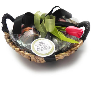 Gift Basket  to Fill -B-