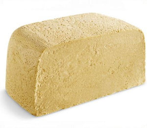 'Drapetsonas' Traditional Handmade Halva Without Sugar With Dietary Fibers & Sweeteners - 450g
