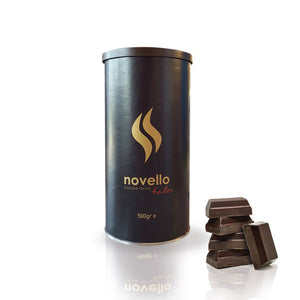'Novello' Deluxe 40% Chocolate - 500g