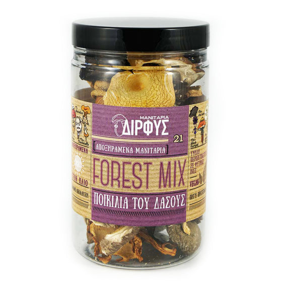 'Dirfis' Forest Mix Dried - 30g