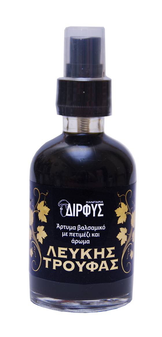 'Dirfis' Balsamic Vinegar with White Truffle -110ml