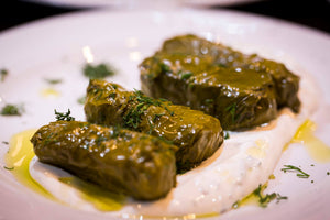 'Marianna's Products' BIO Stuffed Vine leaves with Rice - 200g