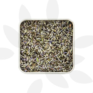 'Organic Islands' Nostalgia Tea with Lavender and Thyme - 28,35g (1oz)