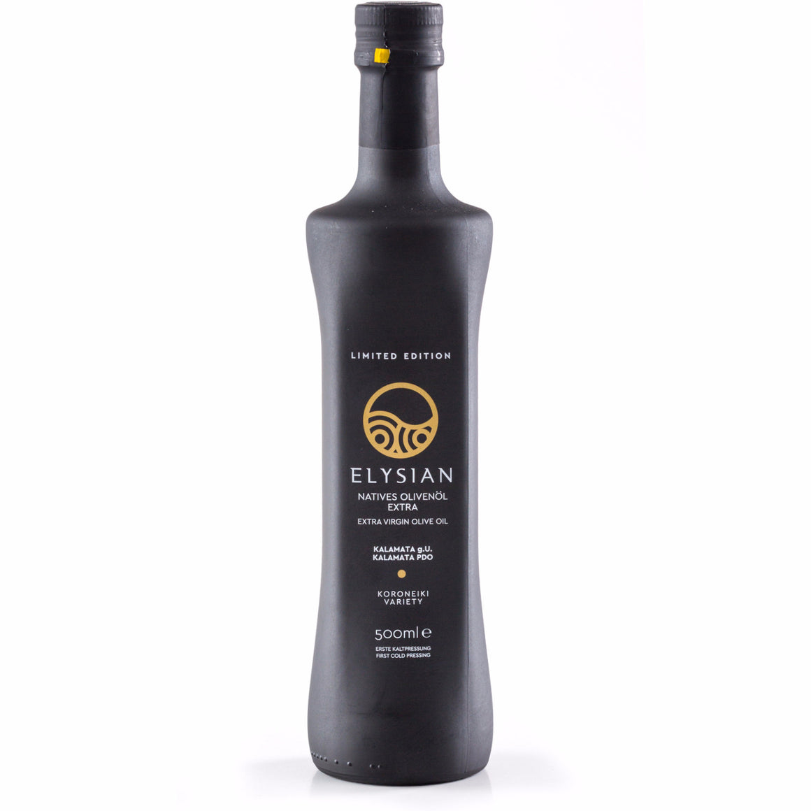 'Elysian' Extra Virgin Olive Oil - Limited Edition -500ml