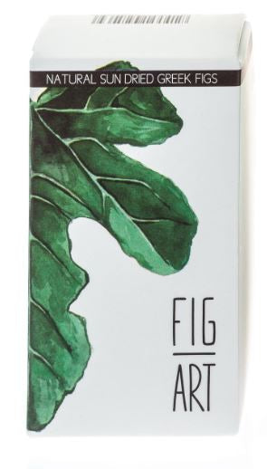 'Figart' Naturally Sundried Figs - 150g