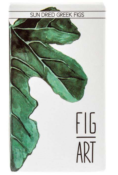 'FigArt' Sundried Figs -300g