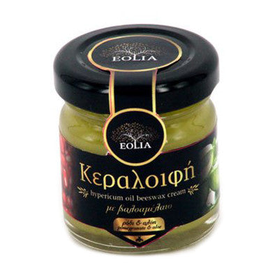 'Eolia' Beeswax Ointment with Pomegranate and Aloe - 40g