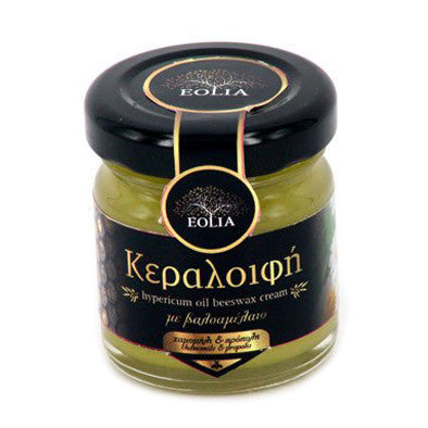 'Eolia' Beeswax Ointment with Chamomile and Propolis -40g
