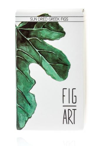 'FigArt' Sundried Figs -150g