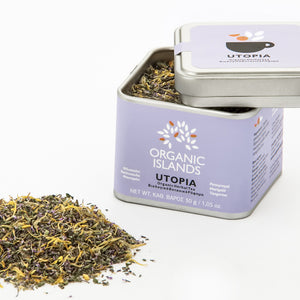 'Organic Islands' Utopia -28,35g (1oz)