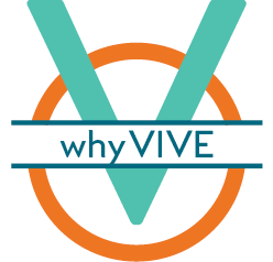 why VIVE