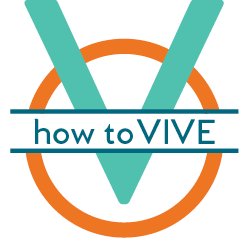 how to VIVE