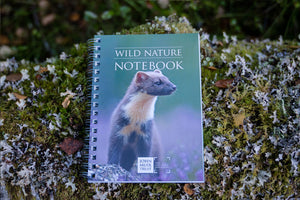 Wild Nature Notebook – A6