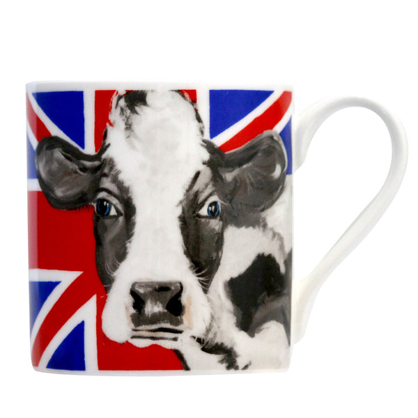Sophie Ash Mug by Caroline Walker