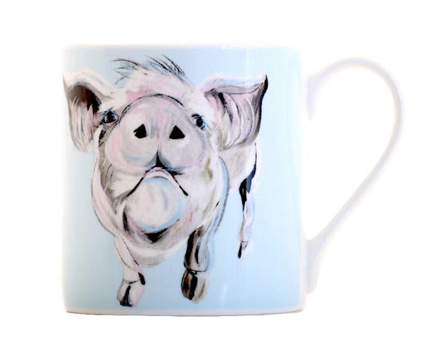 Dennis Balmoral Bone China Large Mug