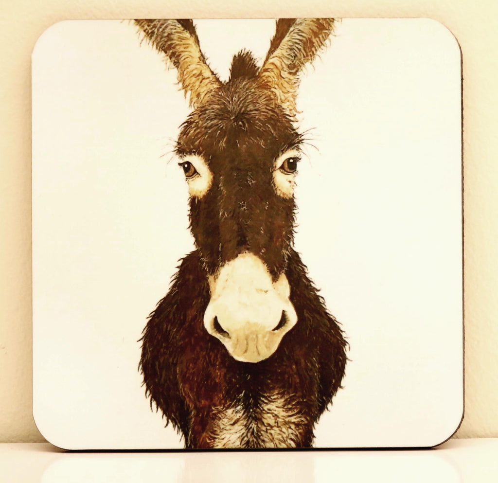 Donkey coaster by Clare Tyas