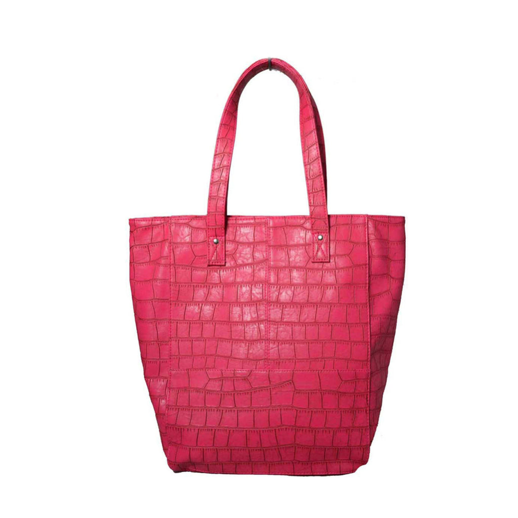 Durable luxury shopper Handbag