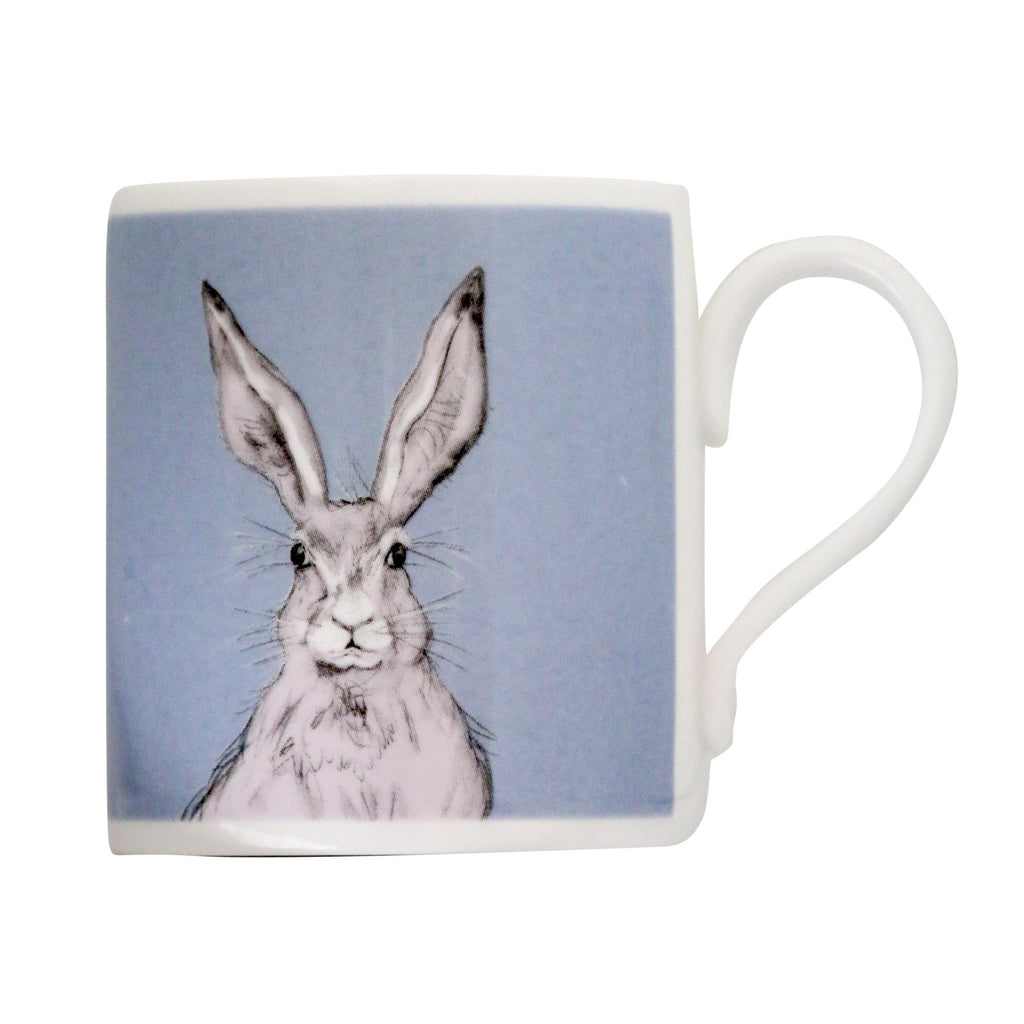 Billy Balmoral Mug Bone China Mug