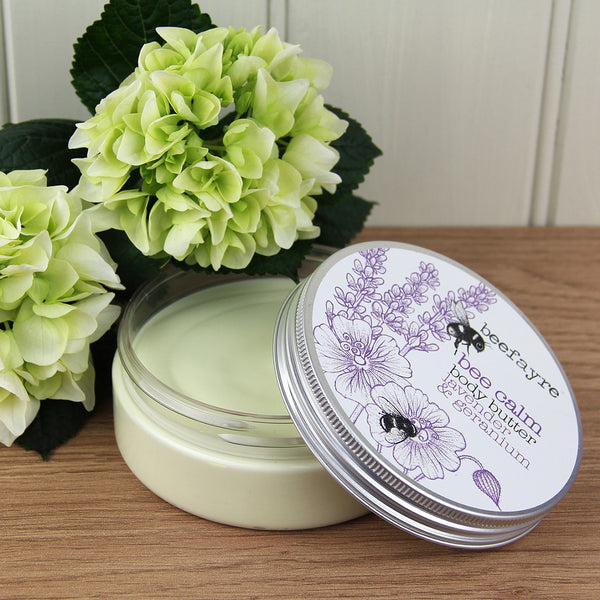 Bee Calm Body Butter