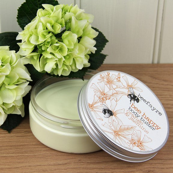 Bee Happy Body Butter